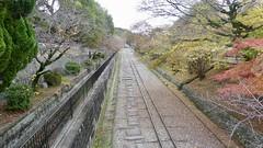 fullsizeoutput_279 (johnraby) Tags: kyoto trains railways keage incline randen umekoji railway museum eizan