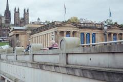 (Steve Gallazzi) Tags: nikon d610 sigma sigmaart 50mm street streetphotography edinburgh scotland people city