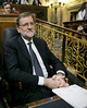 Mariano Rajoy durante la Sesión de Investidura (Partido Popular) Tags: pp partidopopular congreso rajoy marianorajoy investidurarajoy