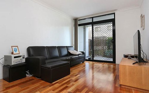 4/31-33 Campbell Street, Liverpool NSW 2170