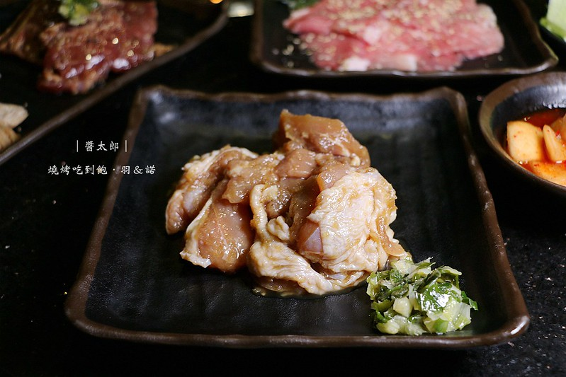 台北捷運中山醬太郎日式燒肉吃到飽53