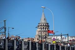 galata tower (laedri52) Tags: istanbul turkey trkiye turkiye tower kule