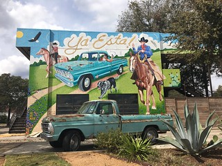 Fe De Rico in Austin, Texas