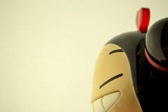5 (Andrea L. Pereira R.) Tags: reto fotogrfico pucca juguete