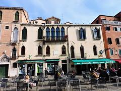 Casa Venier, Venice