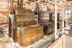 Kennecott Copper Mine 2016 (wal50wol) Tags: alaska usavereinigtestaatenvonamerika nordamerika insidepassagealaska2016 chitina usa us geisterstadt
