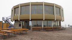 Saas Fee - Revolving Restaurant (Jackie & Dennis) Tags: saasfee revolvingrestaurant allalin