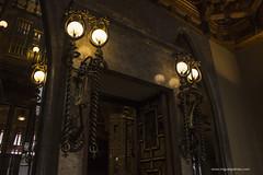 Palau Gell - Barcelona (57) (Miguel.Galmes) Tags: travel travelphotography fotografia viajes miguelgalmes palaugell palau palace modernisme artnoveau barcelona fotografadeviajes viajar spain