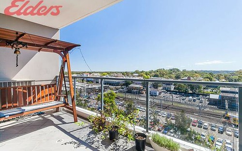 1505 / 88 George St, Hornsby NSW 2077