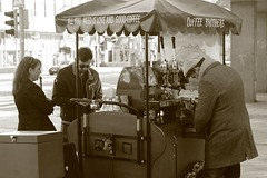 Coffee to go (Mayer Harald) Tags: coffee kaffee to go sw