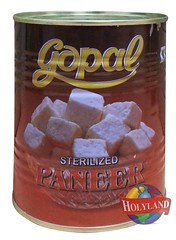 Gopal Paneer 850g (holylandgroup) Tags: canned fruit vegetable cannedfruit cannedvegetable nonveg jalapeno gherkins soups olives capers paneer cream pulps purees sweets juice readytoeat toothpicks aluminium pasta noodles macroni saladoil beverages nuts dryfruit syrups condiments herbs seasoning jams honey vinegars sauces ketchup spices ingredients