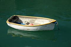 Rowing Boat, Newquay, Cornwall (Kev Slade Too) Tags: rowingboat newquay cornwall