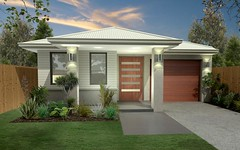 Lot 2071 Bega Street, Gregory Hills NSW