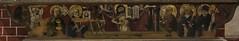 Doberaner Münster • Altar der freudenreichen Jungfrau Maria • Detail* (〖】〖 peter vogel.troll) Tags: bdrbaddoberan dasdoberanermünster freihandfotografie•freehandpicture innen•indoor zisterzienser altar detail arealdbrbaddoberan areallandkreisrostocklro arealmecklenburgvorpommern•mecklenburghitherpomerania backsteingotik•brickgothic mönche nonnen sakral sakralerbau zisterzienserkloster
