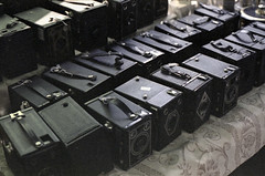 Cmaras (trabancos) Tags: canon eos 1n ef 50mm 14 usm fuji reala 500d rollei colorchem c41 camaras cameras ecn2