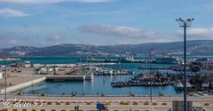 MAROC -  Tanger (wpierre48) Tags: maroc tanger port