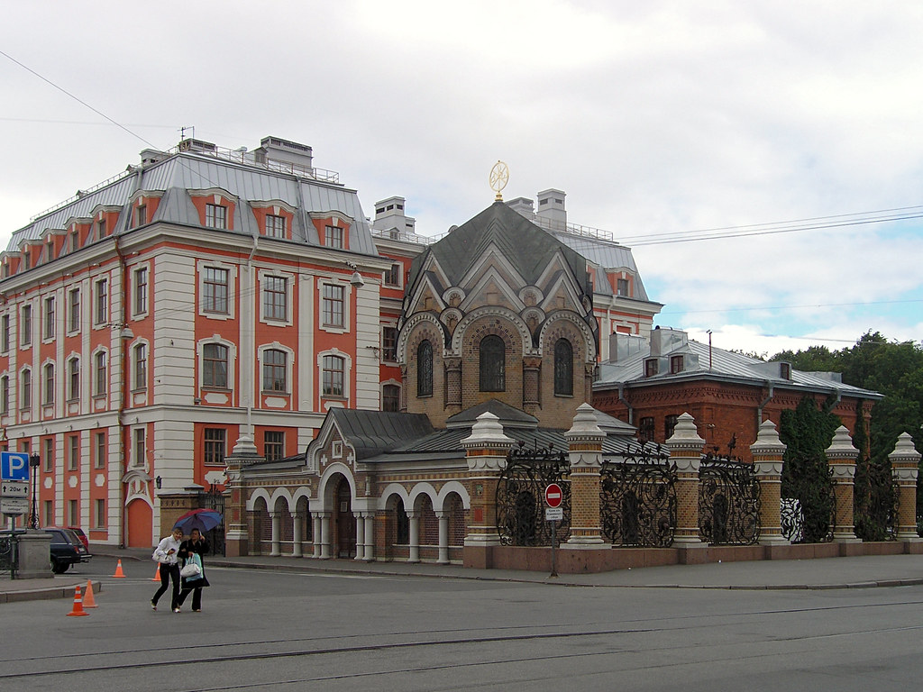 фото: Saint Petersburg-Санкт Петербург