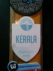Kerala - Howard Town Brewery (DarloRich2009) Tags: kerala howardtownbrewery howardtownbrewerykerala howardtownkerala brewery beer ale camra campaignforrealale realale bitter hand pull