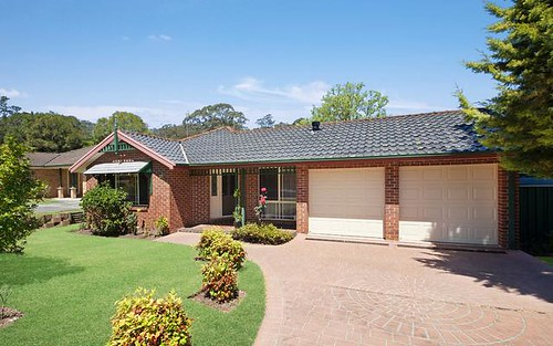 109 Woodview Avenue, Lisarow NSW 2250
