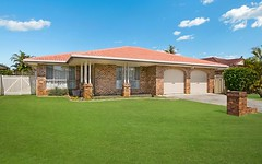 8 Kookaburra Court, Yamba NSW