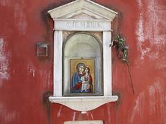 IMG_0809 (fredvetu) Tags: marie enfant vierge venise italie icone ave maria