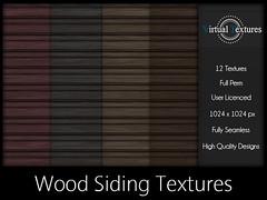 [VT] Wood Siding Textures (VirtualTextures) Tags: textures secondlife wood siding wall 3d natural hardwood cladding boards shingles sheeting sheating clapboard