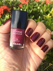Chanel - Gondola (Jane Iris) Tags: esmalte unha nail polish chanel