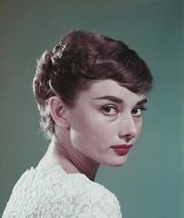 Audrey-Hepburn-Portrait-Everything Audrey (24) (EverythingAudrey) Tags: audreyhepburn audrey hepburn