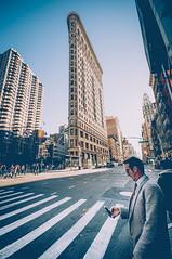 NYC-7373 (Pixelicus) Tags: nikon d700 newyork newyorkcity ny nyc street flatiron architecture newyorker