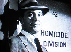 Homicide dick 1235 (Tangled Bank) Tags: screenshot screen shot movie film cimena noir detective crime suspense tension richard