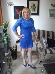 Enjoying My Femininity (rachel cole 121) Tags: tv transvestite transgendered tgirl crossdresser cd