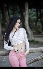 Gabriela - 2/5 (Pogdorica) Tags: modelo sesion retrato posado chica sexy gabriela