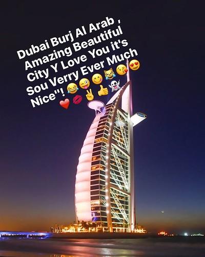 """Dubai Dubai Viață Ca-n Rai , Și Bani Mulți Și Lux Cum Poți Tu Să Tot Ai""""! 😂😜😋😉😁😘😏😍😹😻💋❤️💖💝💟:heartpul"""