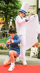 IMG_5109 (kndynt2099) Tags: 2016ikebukurohalloweencosplayfestival ikebukuro japan tokyo