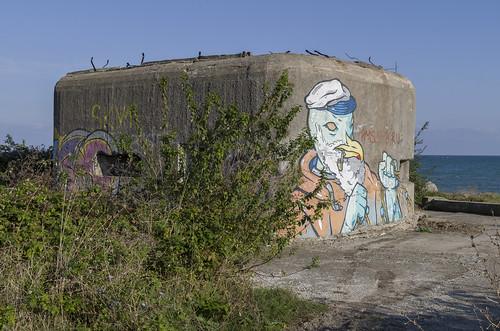 Graffiti, 09.10.2014.