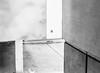 BackyardGrey.jpg (Klaus Ressmann) Tags: klaus ressmann omd em1 abstract backyard fparis france summer wall blackandwhite design flcabsoth minimal softtones klausressmann omdem1
