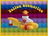 Yellow Submarine - nano (gonkius) Tags: nano yellow submarine lego ideas microscale moc beatles