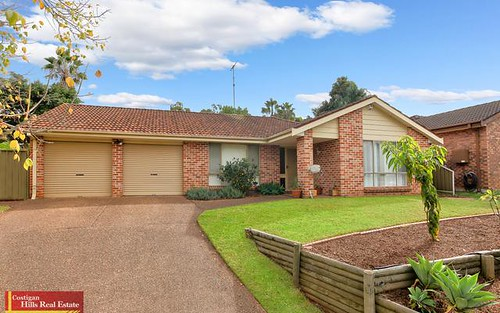 234 Farnham Road, Quakers Hill NSW 2763