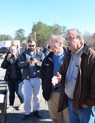 12-01-2016 Governor Tours Tornado Damage in North Alabama