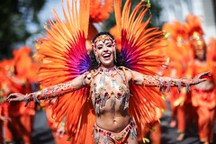 Notting Hill Carnival (endorphin75) Tags: 2016 bank body britain carnival city costume culture england event festival girl global great hill holiday kingdom london man notting sightseeing street united woman unitedkingdom
