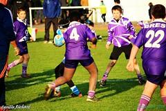 Brest Vs Plouzané (43) (richardcyrille) Tags: buc brest bretagne rugby sport finistére plabennec edr extérieur