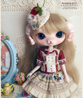 Ru + Berry Lace Dress