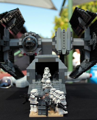 Star Wars Days 2013 at LEGOLAND