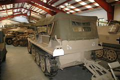 """SdKfz 10 (3) • <a style=""""font-size:0.8em;"""" href=""""http://www.flickr.com/photos/81723459@N04/9291086402/"""" target=""""_blank"""">View on Flickr</a>"""