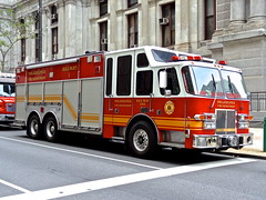 PFD Haz Mat 1 (aaronm1123) Tags: ford philadelphia fire firetruck philly squad firedept firedepartment kme hazmat spartan seagrave pfd eone fireapparatus simonduplex philadelphiafire phiadelphiafire firetruckpfd