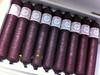 Charutos do Arthur (deliciasdarack) Tags: de chocolate mel rack caixa da bem pão maternidade tecido nascido personalizado charuto lembrancinha personalizada delícias