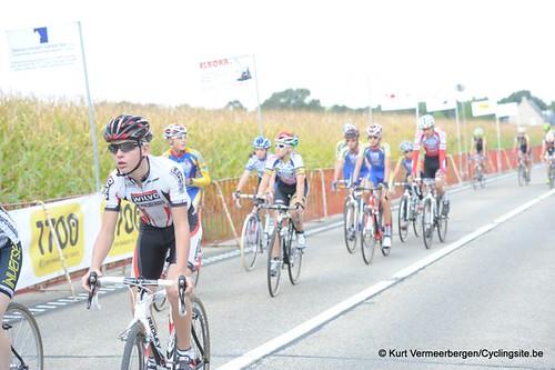 Nieuwelingen & juniores Wiekevorst (7)