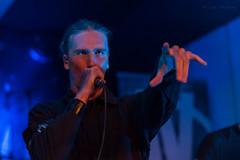 Vengha (EHP (Erik Hagstrm)) Tags: music rock metal bar club artist sweden live transport swedish artists strike sverige league svensk rockbar falkping vengha