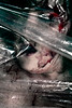 the veil (heyrrrabbit) Tags: red portrait sexy dark death blood die strangle spooky madison murder macabre corpse choke asphyxiation runrabbit asphyxiate jessthamnos runrabbitentertainment