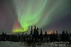 Northern lights in Alaska (Skolai-Images) Tags: usa ecology alaska america landscape landscapes us unitedstates events unitedstatesofamerica scenic event northamerica environment environmentalism scenics northernlights auroraborealis ecosystem carldonohue skolaiimages